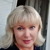 Portrait of a photographer (avatar) Хрусталева* Людмила (Khrustaleva Ludmilla)