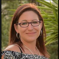 Portrait of a photographer (avatar) Draper Christina (Christina)