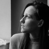 Portrait of a photographer (avatar) Кулакова Арина (Arina Kulakova)