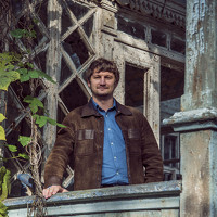 Portrait of a photographer (avatar) Огинов Кирилл (Kirill Oginov)