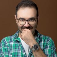 Portrait of a photographer (avatar) Hosseini Amin (Amin hosseini)
