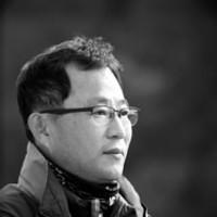 Portrait of a photographer (avatar) dongseok cho