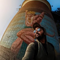 Portrait of a photographer (avatar) Chitransh Abhinav (Abhinav Chitransh)