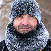 Portrait of a photographer (avatar) Cezar Gabriel Popescu