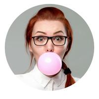 Portrait of a photographer (avatar) Vasilisa Romanova