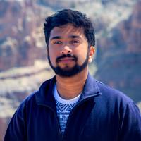 Portrait of a photographer (avatar) Haarith Arjun