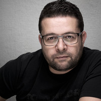 Portrait of a photographer (avatar) Csontos Štefan (Ing Štefan Csontos)