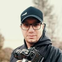 Portrait of a photographer (avatar) POURNEMATI DAMOUN (DAMOUN POURNEMATI)