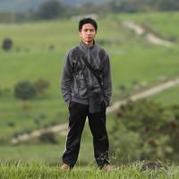Portrait of a photographer (avatar) Muhammad Andan