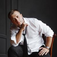 Portrait of a photographer (avatar) Моско Роман (Roman Mosko)