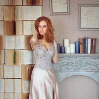Portrait of a photographer (avatar) Новикова Мила (Mila Novikova)