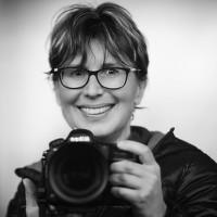 Portrait of a photographer (avatar) Firešová Michaela (Michaela Firešová)