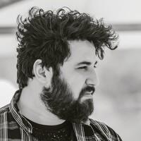 Portrait of a photographer (avatar) Yazdankhah Farshad (Farshad yazdankhah)