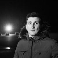 Portrait of a photographer (avatar) Štirn Rok