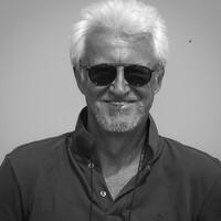 Portrait of a photographer (avatar) Semenov Oleg (Oleg Semenov)