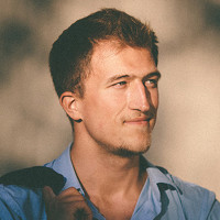 Portrait of a photographer (avatar) Бубнов Алексей (Alekseyi Bubnov)