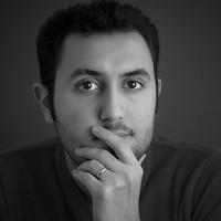 Portrait of a photographer (avatar) roshan afshar amin (Amin Roshan Afshar)