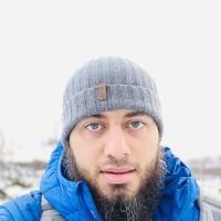 Portrait of a photographer (avatar) Mo Mohamed Sharaf (Mohamed Sharaf)