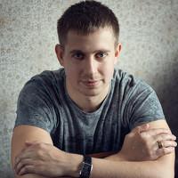 Portrait of a photographer (avatar) Шешуков Дмитрий (Dmitry Sheshukov)