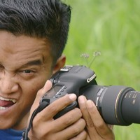 Portrait of a photographer (avatar) Yanis Setiawan (Setiawan Yanis)