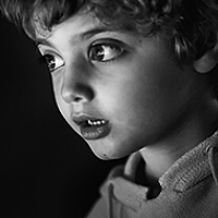 Portrait of a photographer (avatar) Petkova Evelina (Evelina Petkova)