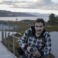 Portrait of a photographer (avatar) Геннадий (Gennadi Shlejev)