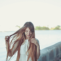 Portrait of a photographer (avatar) Клименок Виктория (Viktoria  Nechaeva)