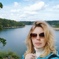 Portrait of a photographer (avatar) Ксения Максименко (Kseniya Maksimenko)