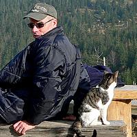 Portrait of a photographer (avatar) Mirek Grobelski (Mirek)
