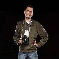 Portrait of a photographer (avatar) Шестопалов Константин (Constantin Shestopalov)