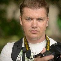 Portrait of a photographer (avatar) Юрий Усенко (Yury Usenko)