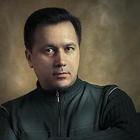 Portrait of a photographer (avatar) Аркадий Усиков (ARCUS)