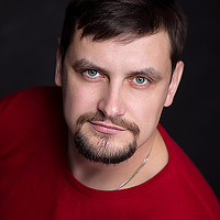 Portrait of a photographer (avatar) Игорь Александрович Попов (Igor Popov)