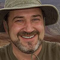 Portrait of a photographer (avatar) Майк Рейфман (Mike Reyfman)