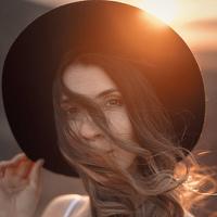 Portrait of a photographer (avatar) Екатерина Сипачева (Ekaterina Sipacheva)
