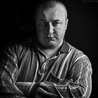 Portrait of a photographer (avatar) Сергей Мовчан (Sergey Movchan)