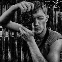 Portrait of a photographer (avatar) Дмитрий Филев (Dmitriy Filev)