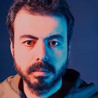 Portrait of a photographer (avatar) Reza Lashgari