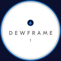 Portrait of a photographer (avatar)  DEWFRAME ֔