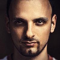 Portrait of a photographer (avatar) Сергей Басин (Sergey Basin)