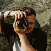 Portrait of a photographer (avatar) Mulaosmanovic Haris (Haris Mulaosmanovic)