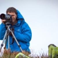 Portrait of a photographer (avatar) Martin Kucera