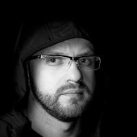 Portrait of a photographer (avatar) Marcin Figat