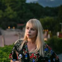 Portrait of a photographer (avatar) Еленчук Марина (Maryna Yelenchuk)