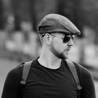 Portrait of a photographer (avatar) Филатов Марк (Filatov Mark)