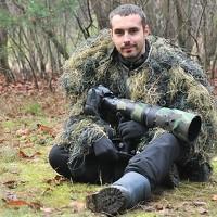 Portrait of a photographer (avatar) Krześlak Piotr