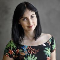Portrait of a photographer (avatar) Мухамедшина Елена (Elena Muhamedshina)
