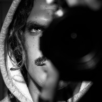 Portrait of a photographer (avatar) Torres Kilian (Kilian Torres Arencibia)