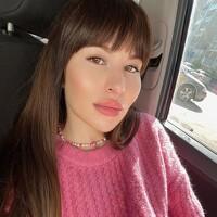 Portrait of a photographer (avatar) Бородкина Марина (Marina Borodkina)
