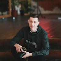 Portrait of a photographer (avatar) Клочков Александр (Aleksandr Klochkov)